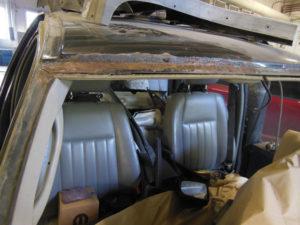 кузовной ремонт JEEP CHEROKEE фото-14