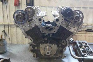 ремонт ДВС фото-9