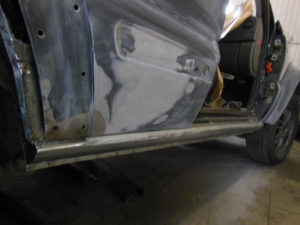 кузовной ремонт JEEP CHEROKEE фото-11