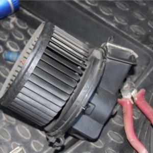 Фото ремонта печки автомобиля
