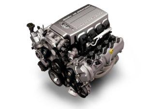 Двигатель Форд